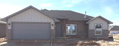 New Home for Sale in Norman, 512 Talon Drive