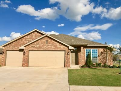New Home for Sale in Newcastle, 1748 Lexington Court