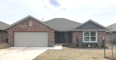 New Home for Sale in Norman, 520 Talon Drive