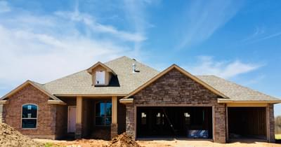 New Home for Sale in Piedmont, 14001 Hawk Circle