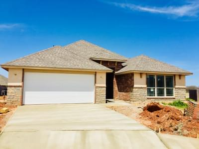 New Home for Sale in Piedmont, 14009 Hawk Circle