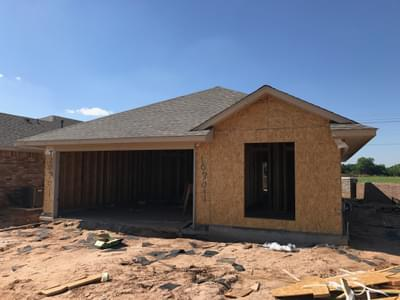 New Home for Sale in Yukon, 10701 SW 30th Terrace