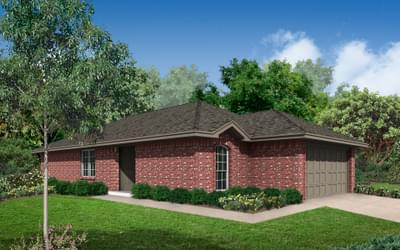 Azalea Home with 3 Bedrooms