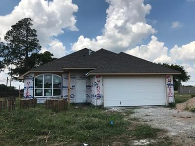 New Home for Sale in Broken Arrow, 4022 S 209th E Court
