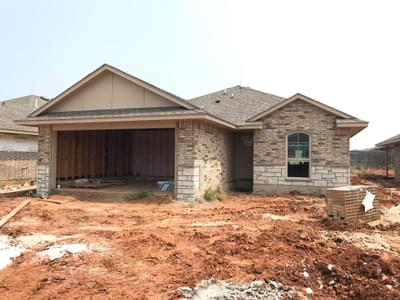 New Home for Sale in Edmond, 19708 Taggert Drive