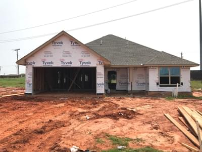New Home for Sale in Edmond, 2504 NW 193rd Terrace