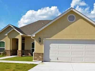 New Home for Sale in Bixby, 6263 E 147th Street S