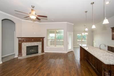 2,513sf New Home