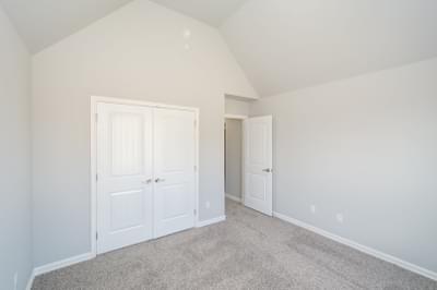 Buchanan Elite New Home in Claremore, OK