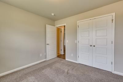 New Home in Edmond, OK