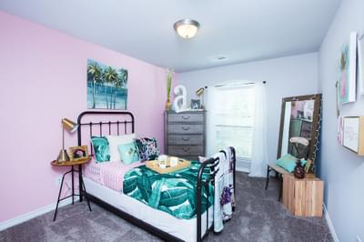 Brooke Home with 3 Bedrooms