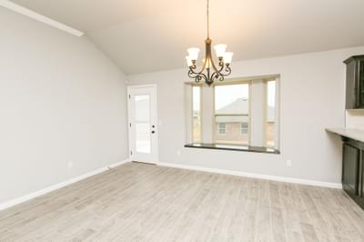 1,556sf New Home