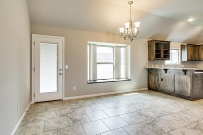 Carlisle Plus New Home in Edmond, OK