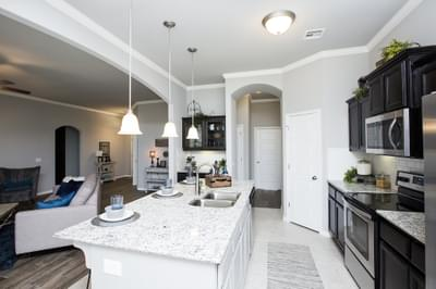 1,876sf New Home