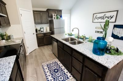 3br New Home in Yukon, OK