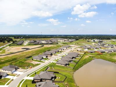 Collinsville, OK New Homes