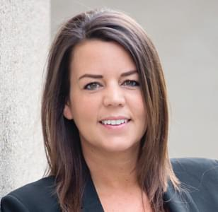 New Home Salesperson, Kelli Beaney