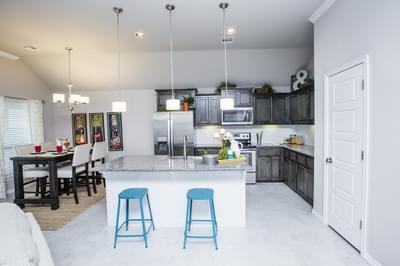 1,875sf New Home in Edmond, OK