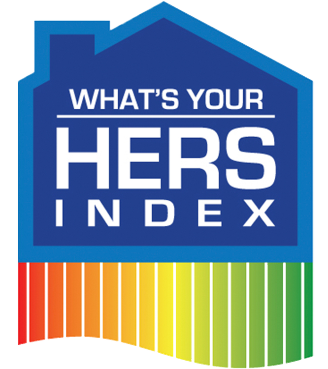 HERS Index Ratings