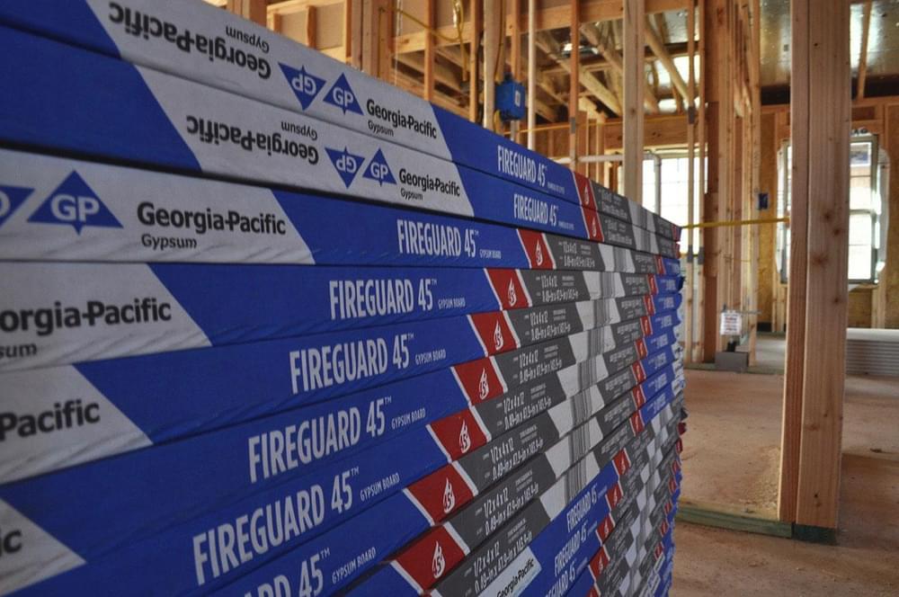 Fireguard 45