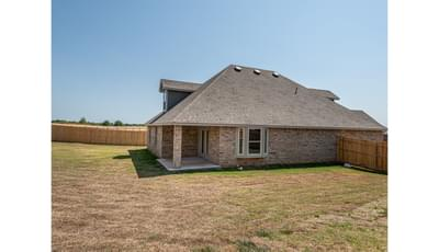 New Home in Midwest City, OK