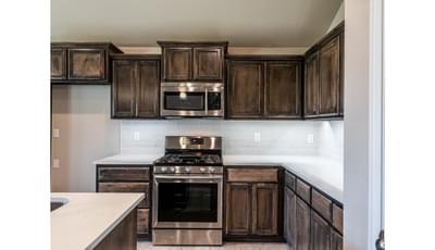 1,875sf New Home in Yukon, OK