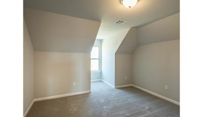 4br New Home in Midwest City, OK