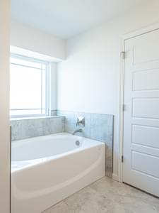Master Bathroom. 1,876sf New Home
