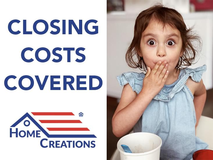 Closing Costs Covered