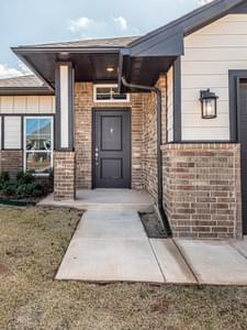 1,806sf New Home in Oklahoma City, OK