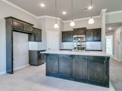3br New Home in Edmond, OK