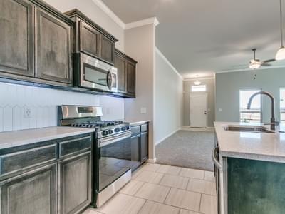 1,806sf New Home in Edmond, OK