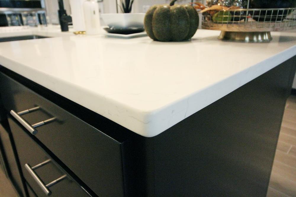 Granite or Quartz Kitchen Countertops