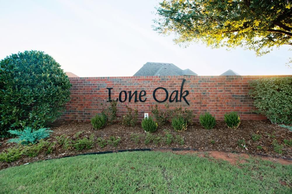 Lone Oak East – an Edmond community