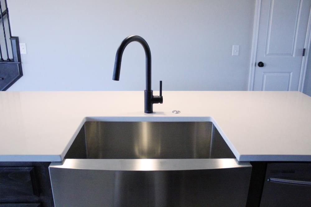 Pfister Touchless Faucet