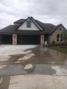 New Home for Sale in Jenks, 10914 S Willow