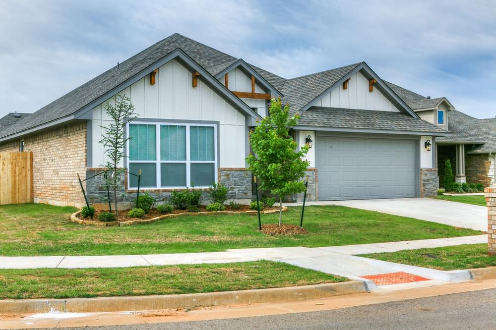 10 reasons to buy a new home