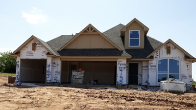 New Home for Sale in Norman, 4145 Blue Ridge Avenue