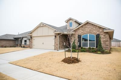 Oxford Home with 3 Bedrooms