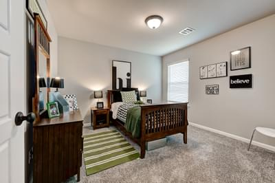 Midwest City, OK New Homes