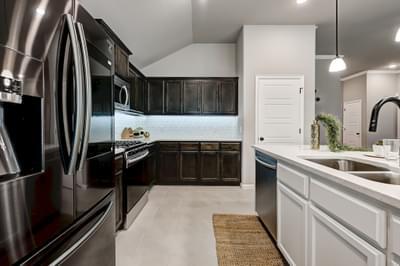 Aspen Ridge New Homes in Midwest City, OK