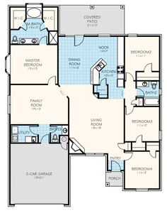 2,194sf New Home