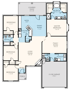 Chelsea Home with 3 Bedrooms
