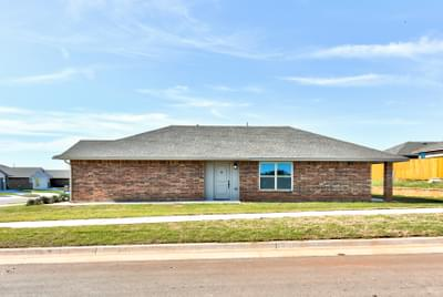 4605 Crystal Clear Lane, Oklahoma City, OK