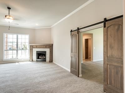 Chelsea New Home Floor Plan