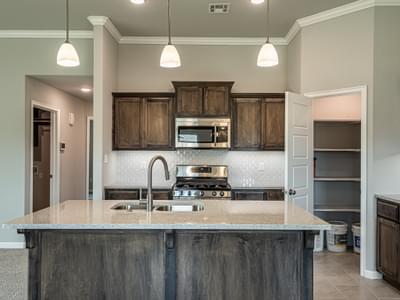 1,806sf New Home in Yukon, OK