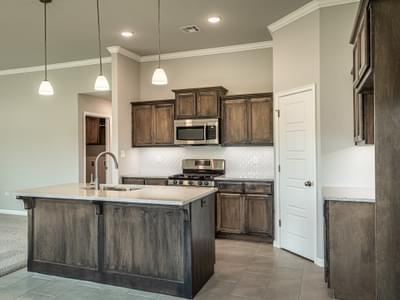 3br New Home in Yukon, OK