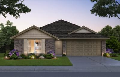 Violet Home with 3 Bedrooms