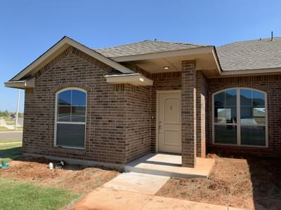 Norman, OK New Home