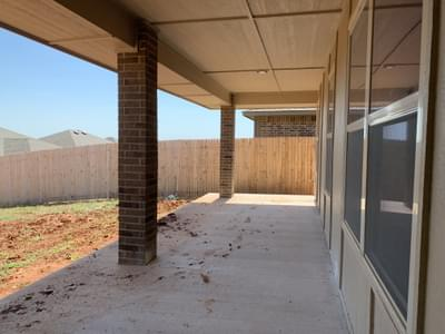 1,823sf New Home in Norman, OK